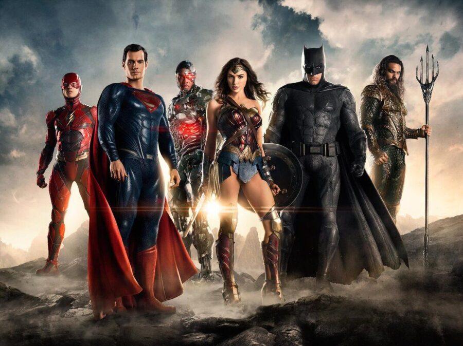 Zack Snyder Justice League watch Justice League