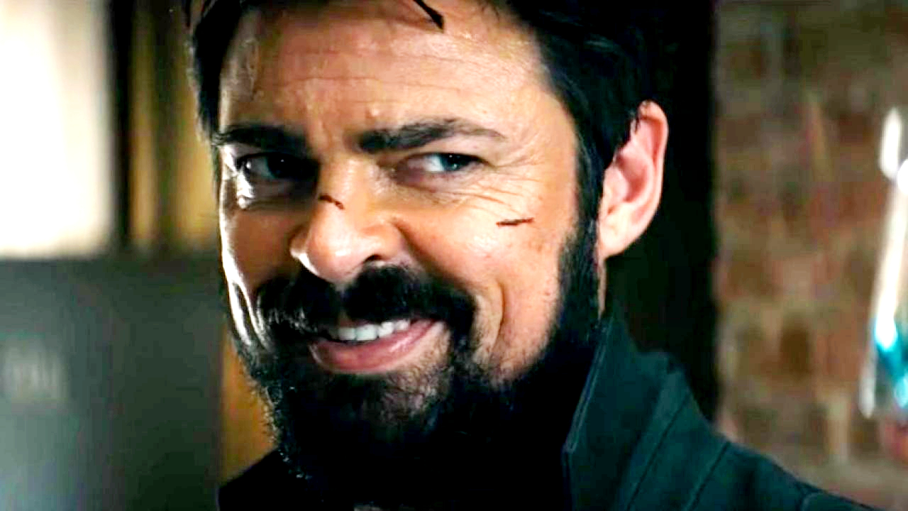 See Karl Urban As Wolverine, He's Perfect