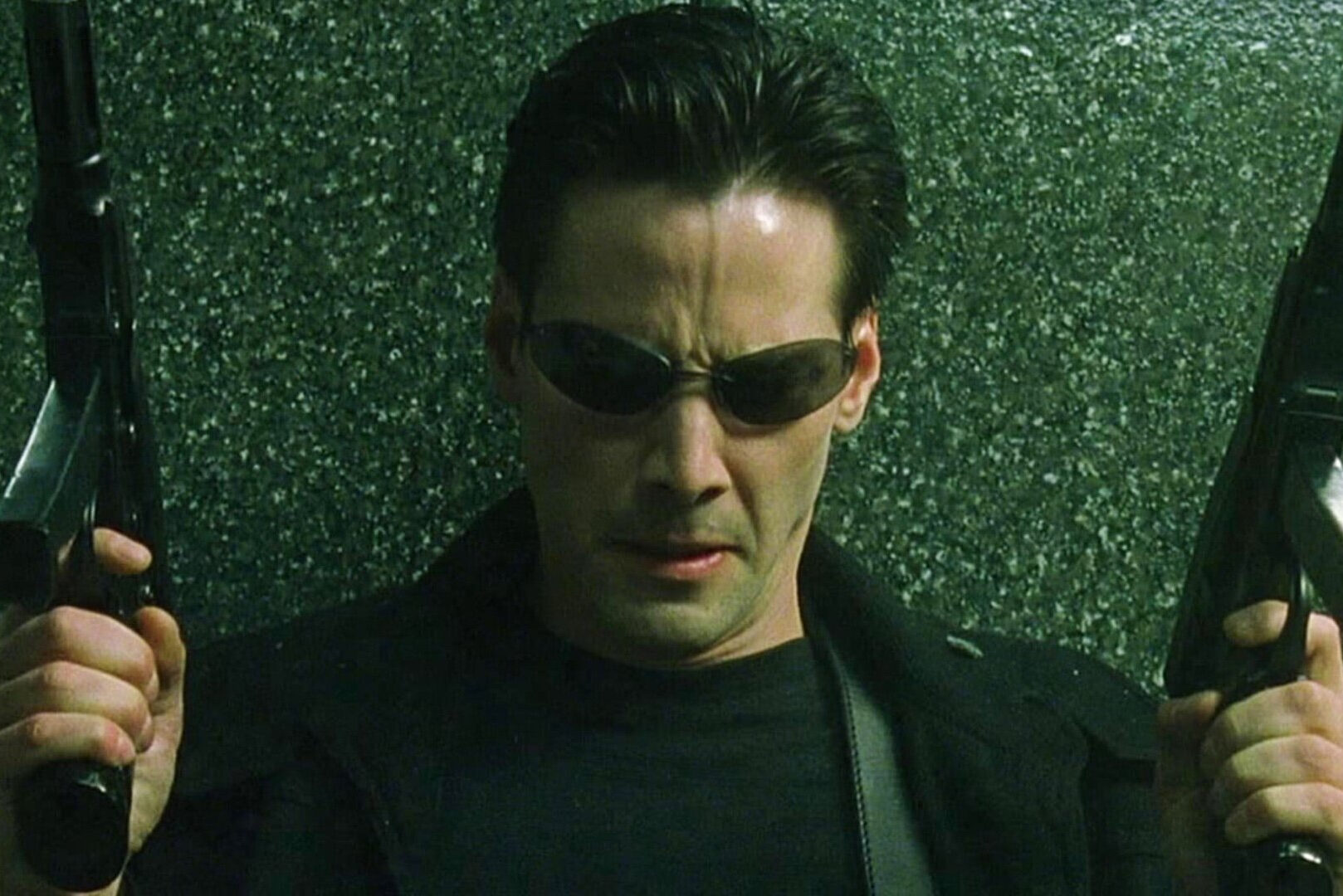Keanu Reeves And The Matrix 4 Under Fire For Faking Filming To Cheat on COVID Restrictions