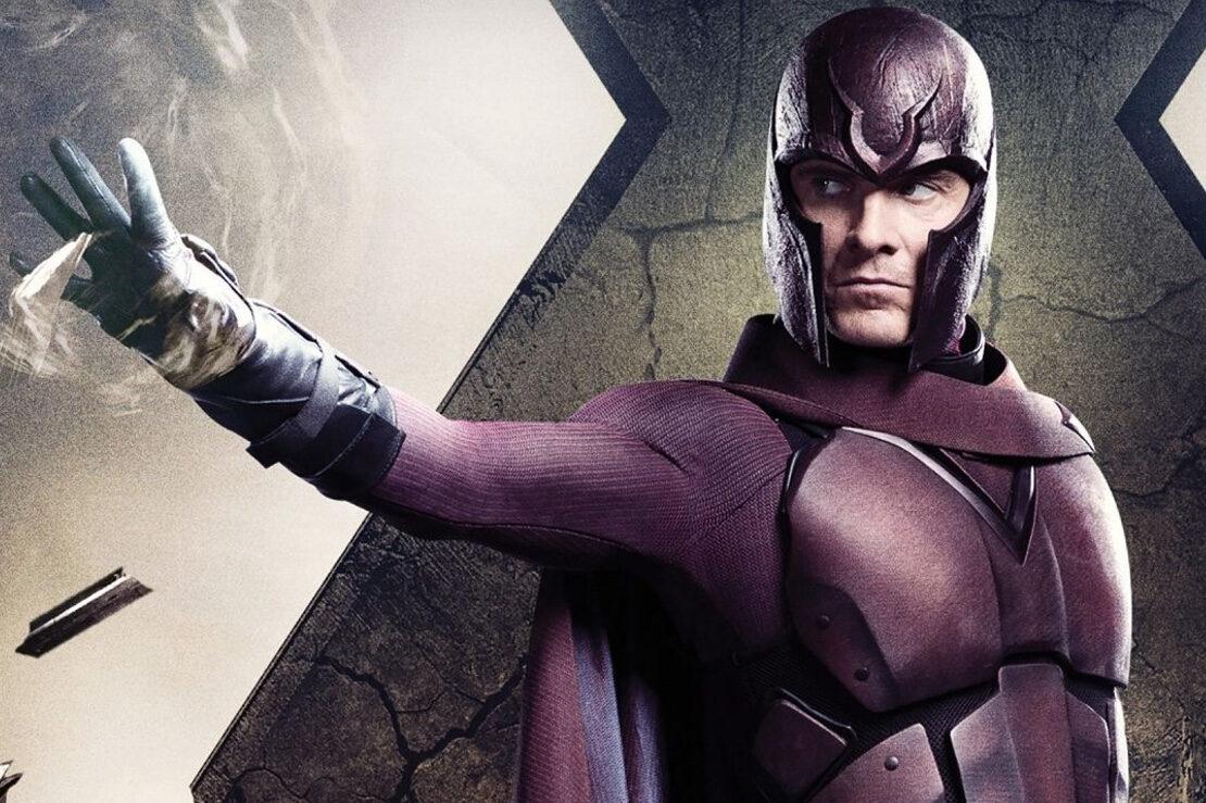 Veja Daniel Craig como Magneto 1
