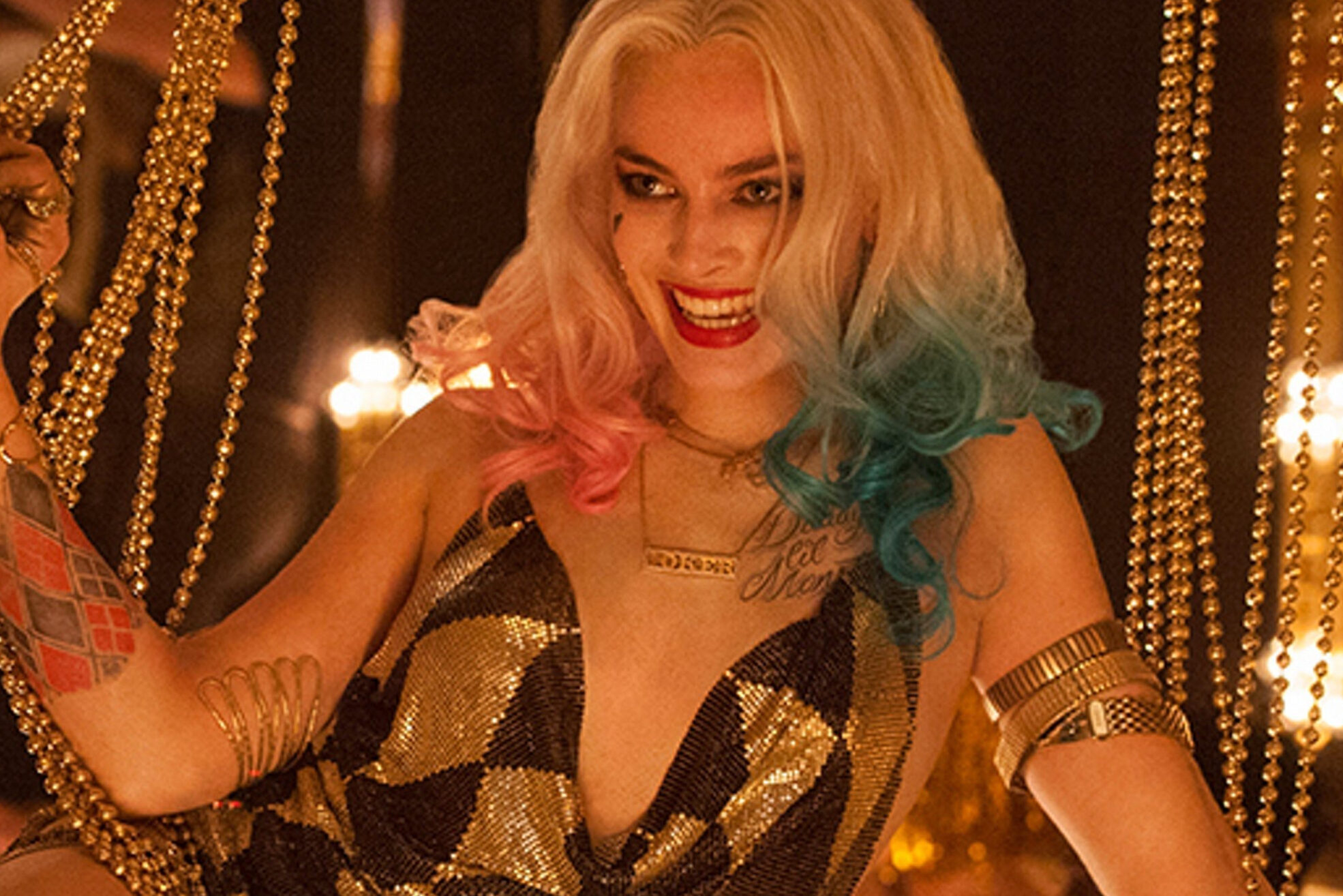 Margot Robbie Confirms A Pirates Of The Caribbean Movie Could Be Her Future
