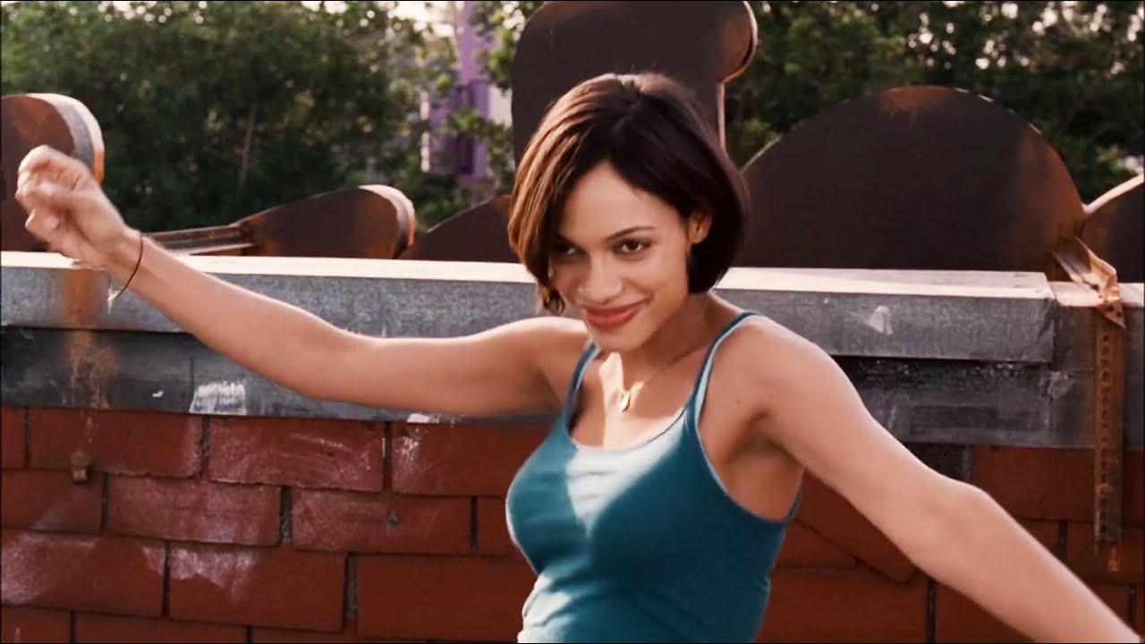 Rosario Dawson: Her Must-See Movies And Controversial Choices