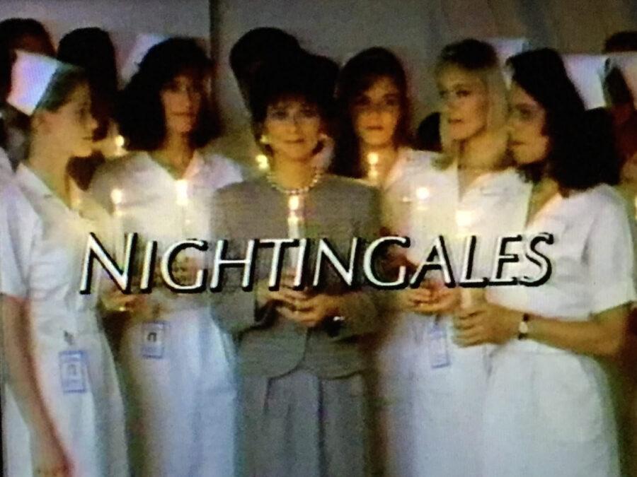 roxann dawson nightingales