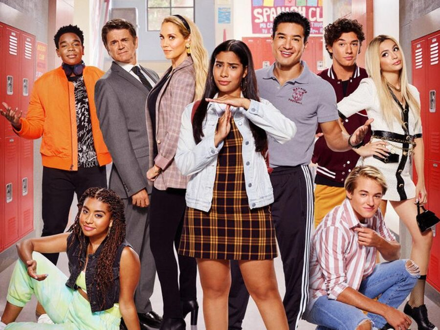 saved by the bell review