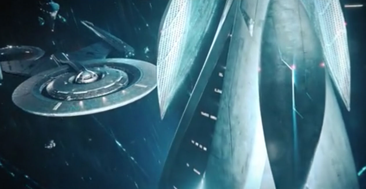 See All The New Ships On Star Trek: Discovery