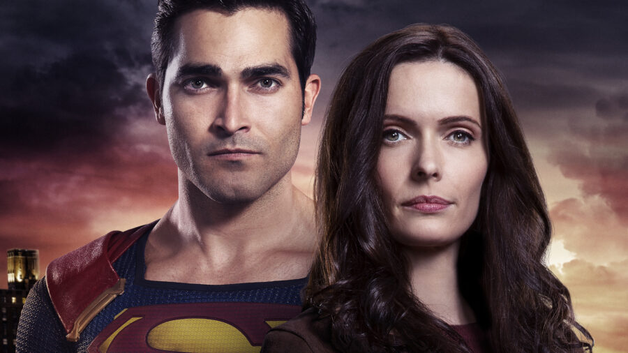 Superman & Lois First Trailer Released