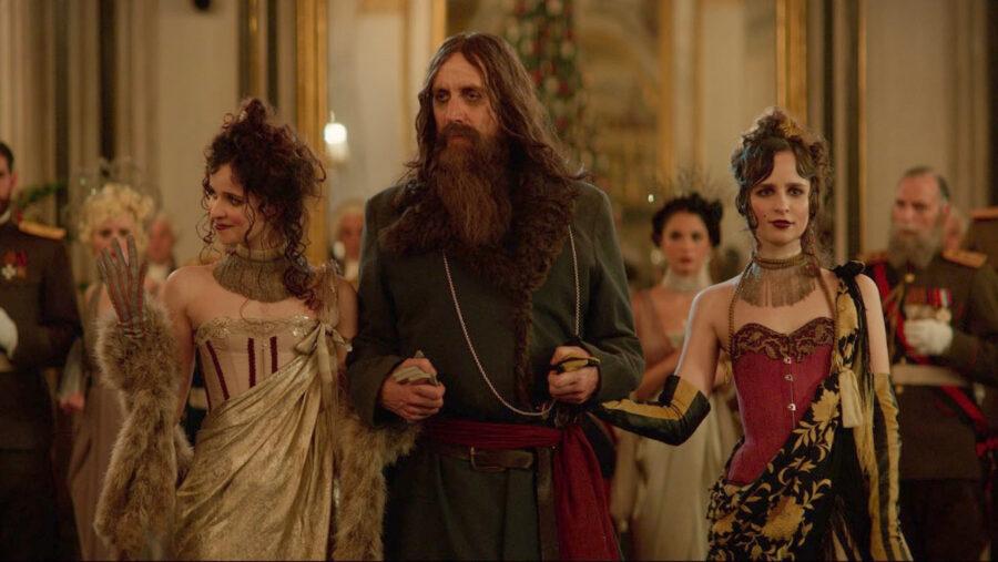 the king's man rasputin