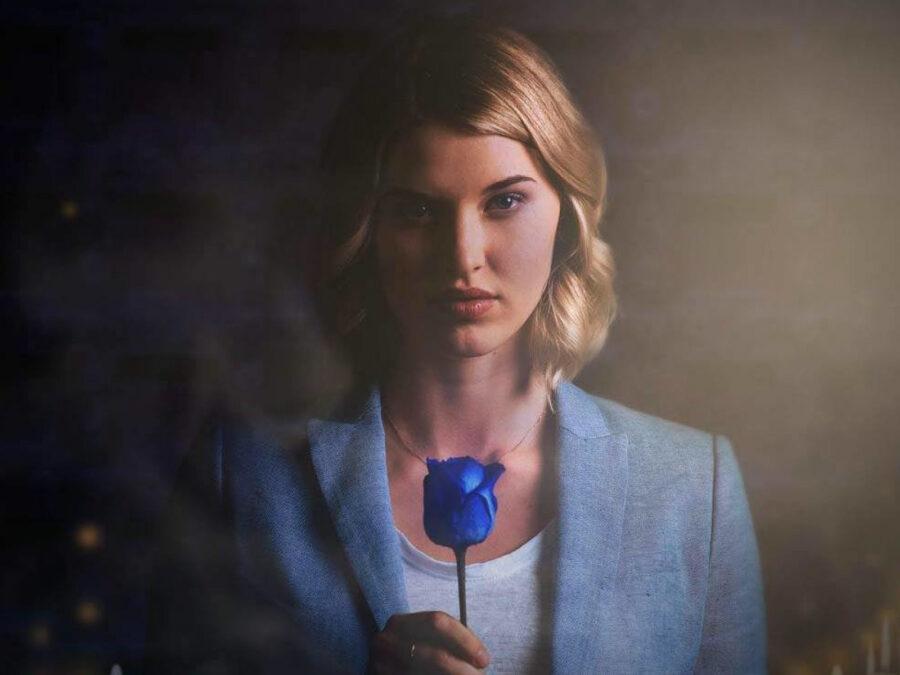 the order netflix blue rose