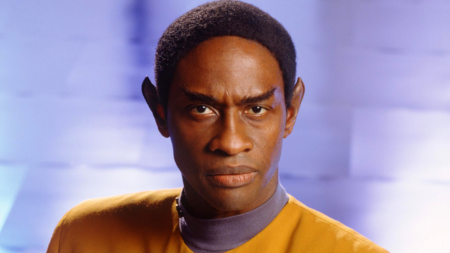 Tim Russ: The Star Trek Actor Almost Played Another Iconic Character