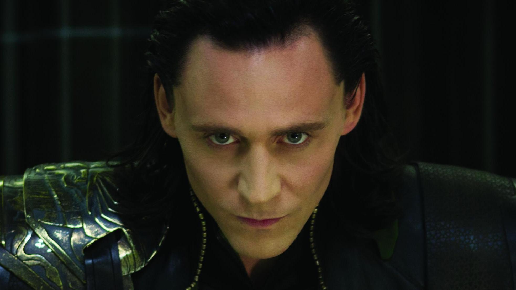 Tom Hiddleston Will Be Bisexual In Disney+ Loki Series