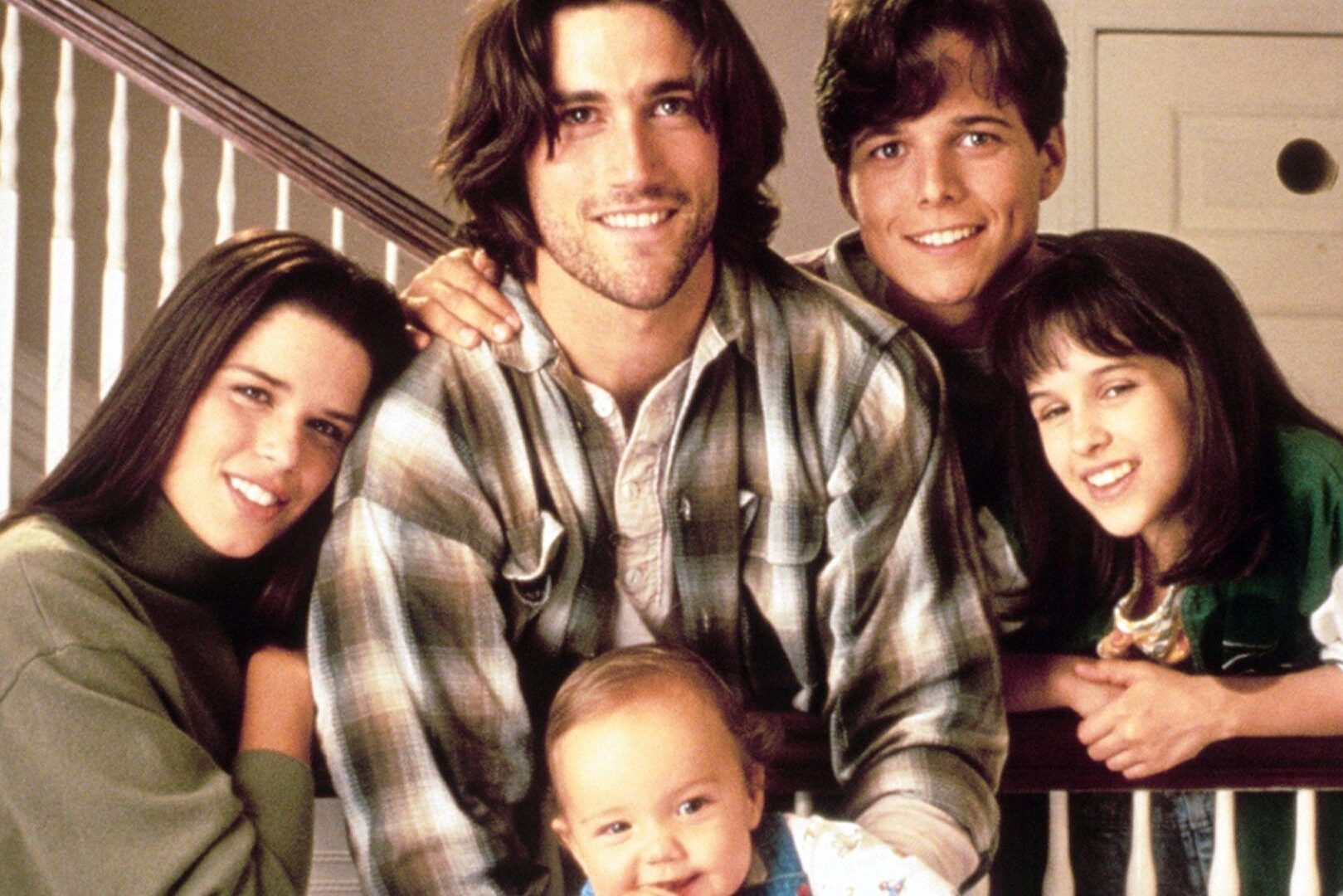 Matthew Fox: Accused Of Beating Women, Now The Party Of Five Star Is Out Of Work