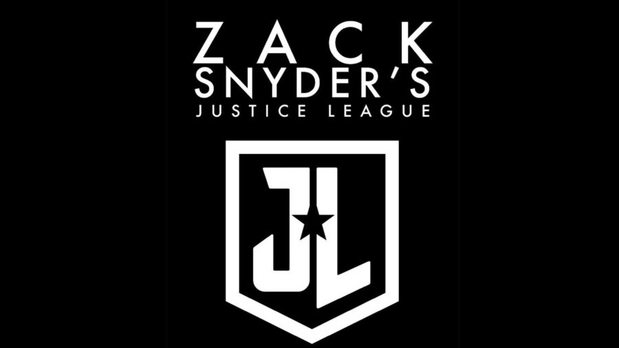 zack snyder justice league logo