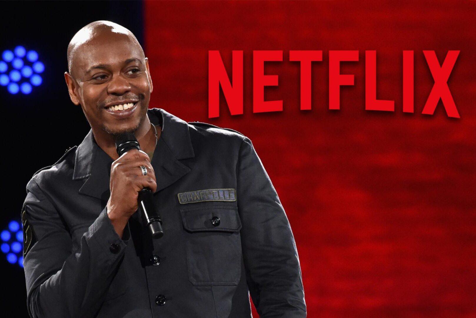 Dave Chappelle Netflix