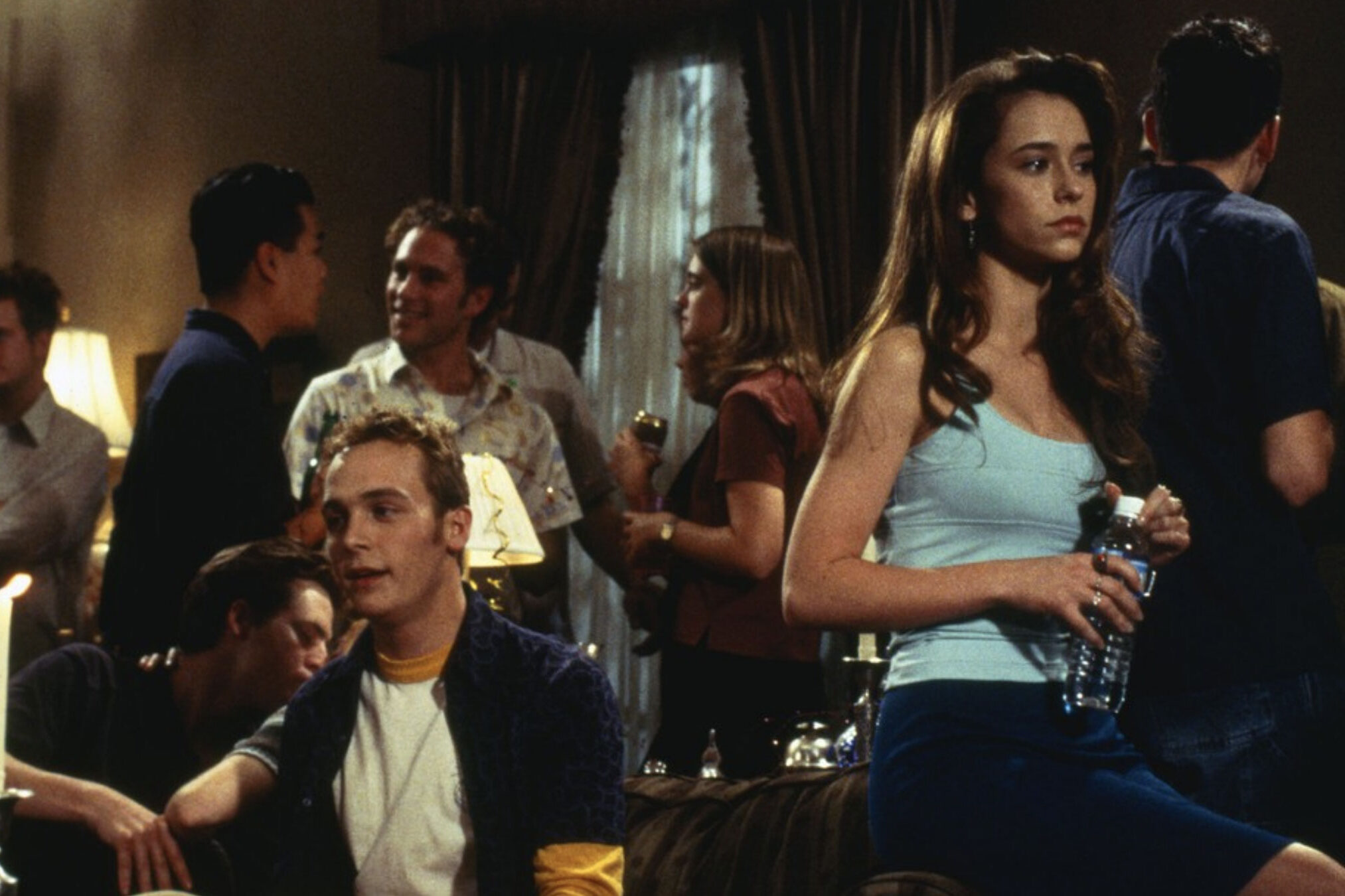 Jennifer Love Hewitt Can't Hardly Wait