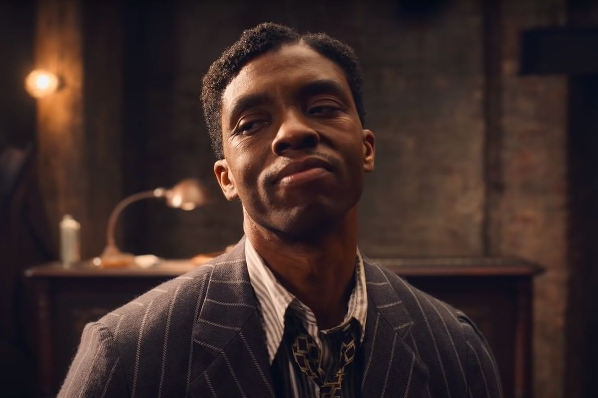Ma Rainey's Black Bottom Reviewed: Chadwick Boseman's Final Role Is Also His Best
