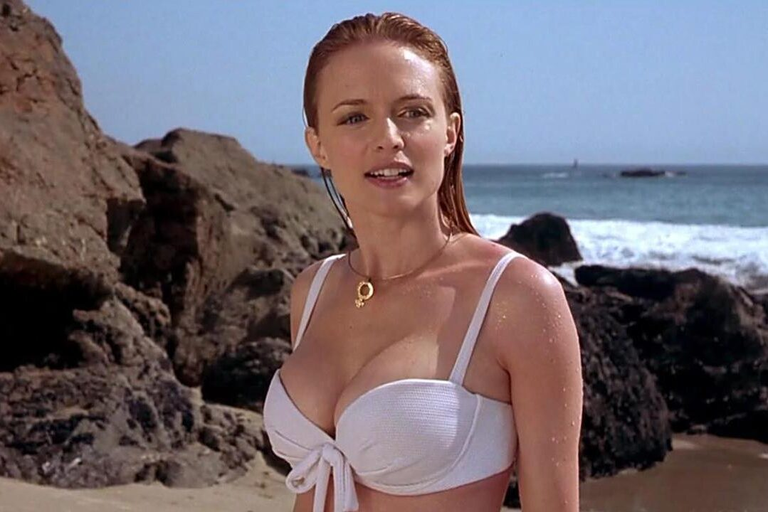 Heather Graham Austin Powers