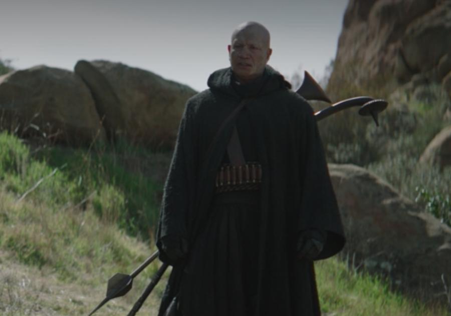 boba fett monk