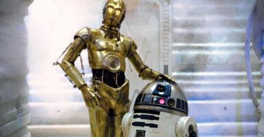 a droid story c3po r2d2