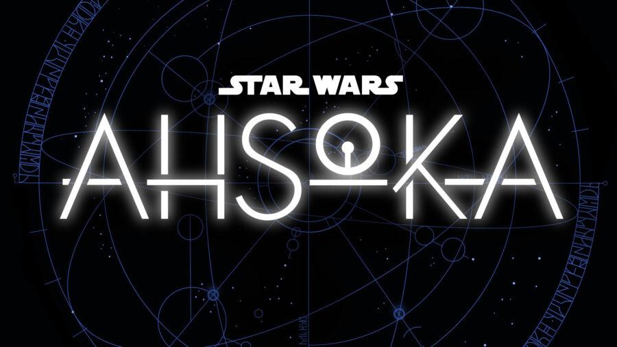 ahsoka tano logo star wars