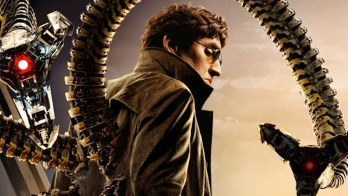 Alfred Molina Returning As Doctor Octopus In Spider-Man 3