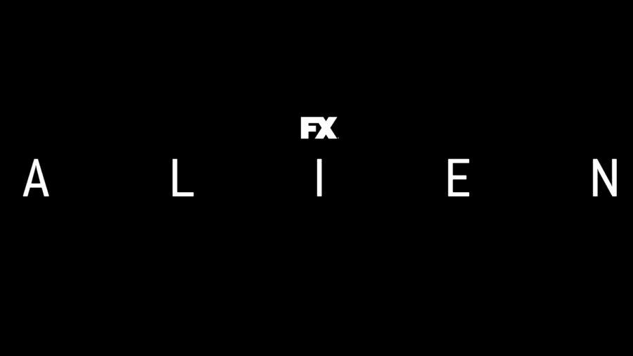 alien fx tv show logo
