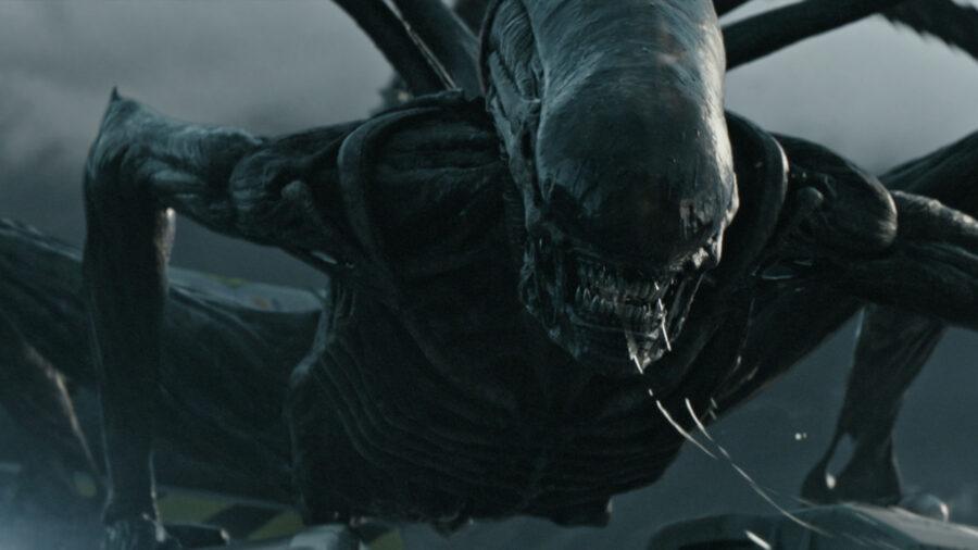 alien praetomorph