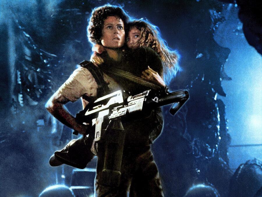 aliens movie ripley