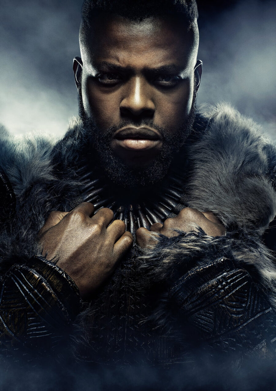 black panther winston duke m'baku