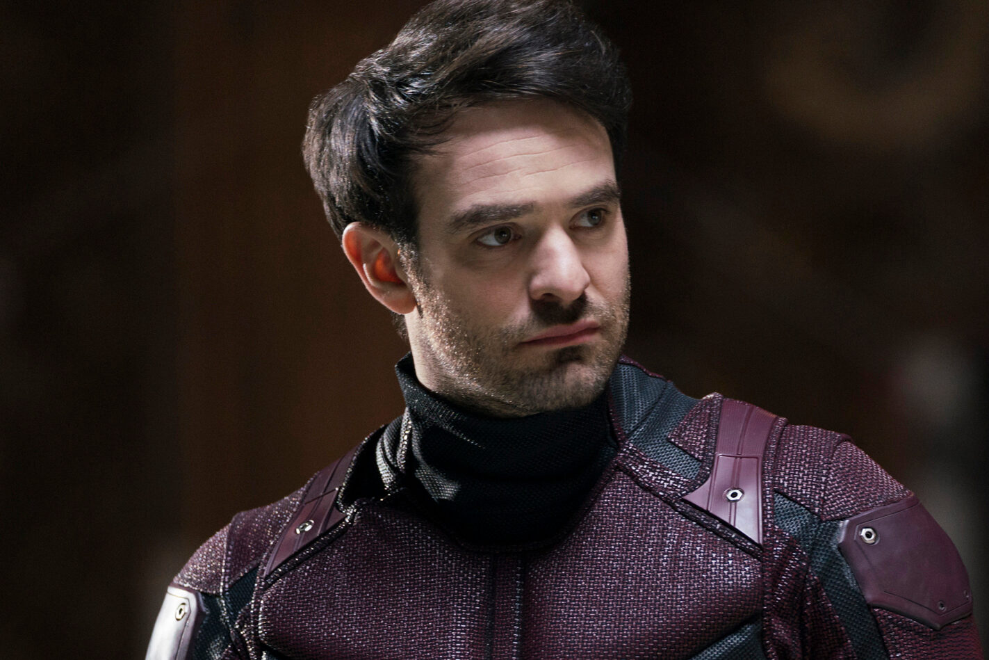 Charlie Cox Returning As Daredevil In Another Hero's Show