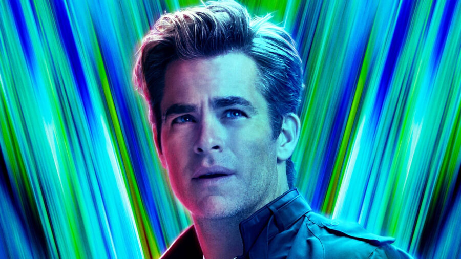 See Chris Pine As X-Men's New Cyclops