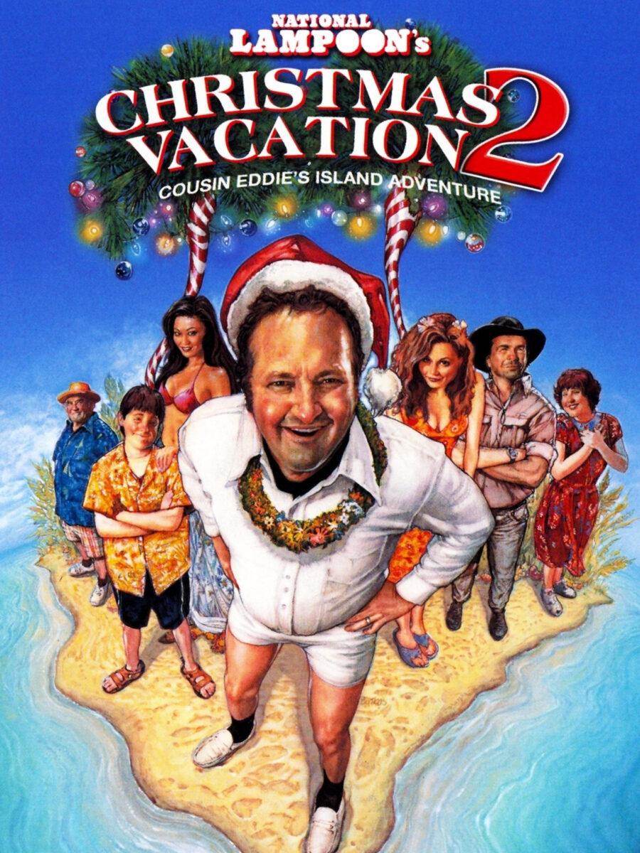 christmas vacation 2