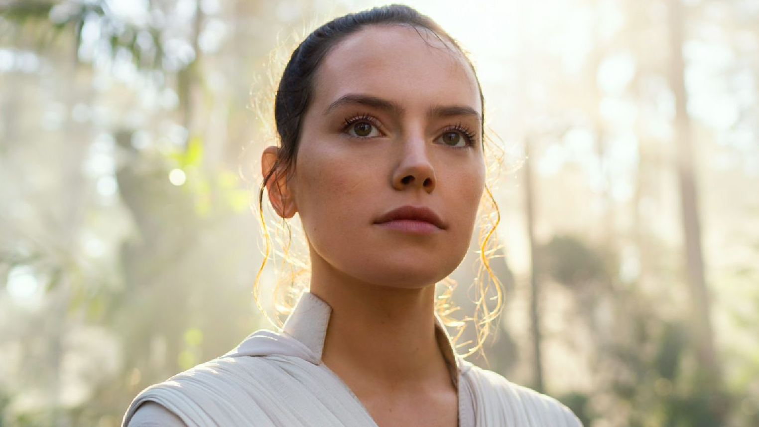 Daisy Ridley Agrees With A Major Rise Of Skywalker Criticism