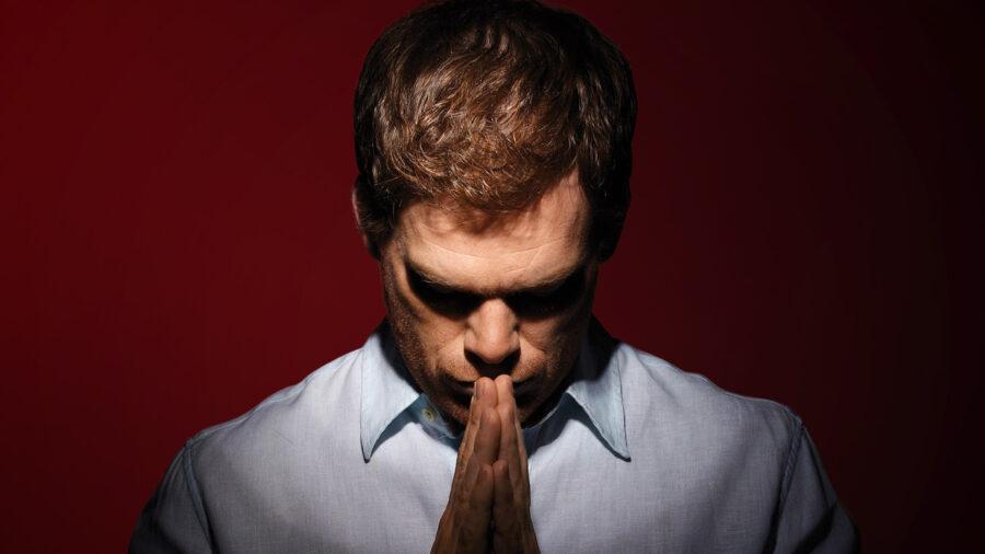 dexter michael c. hall pray
