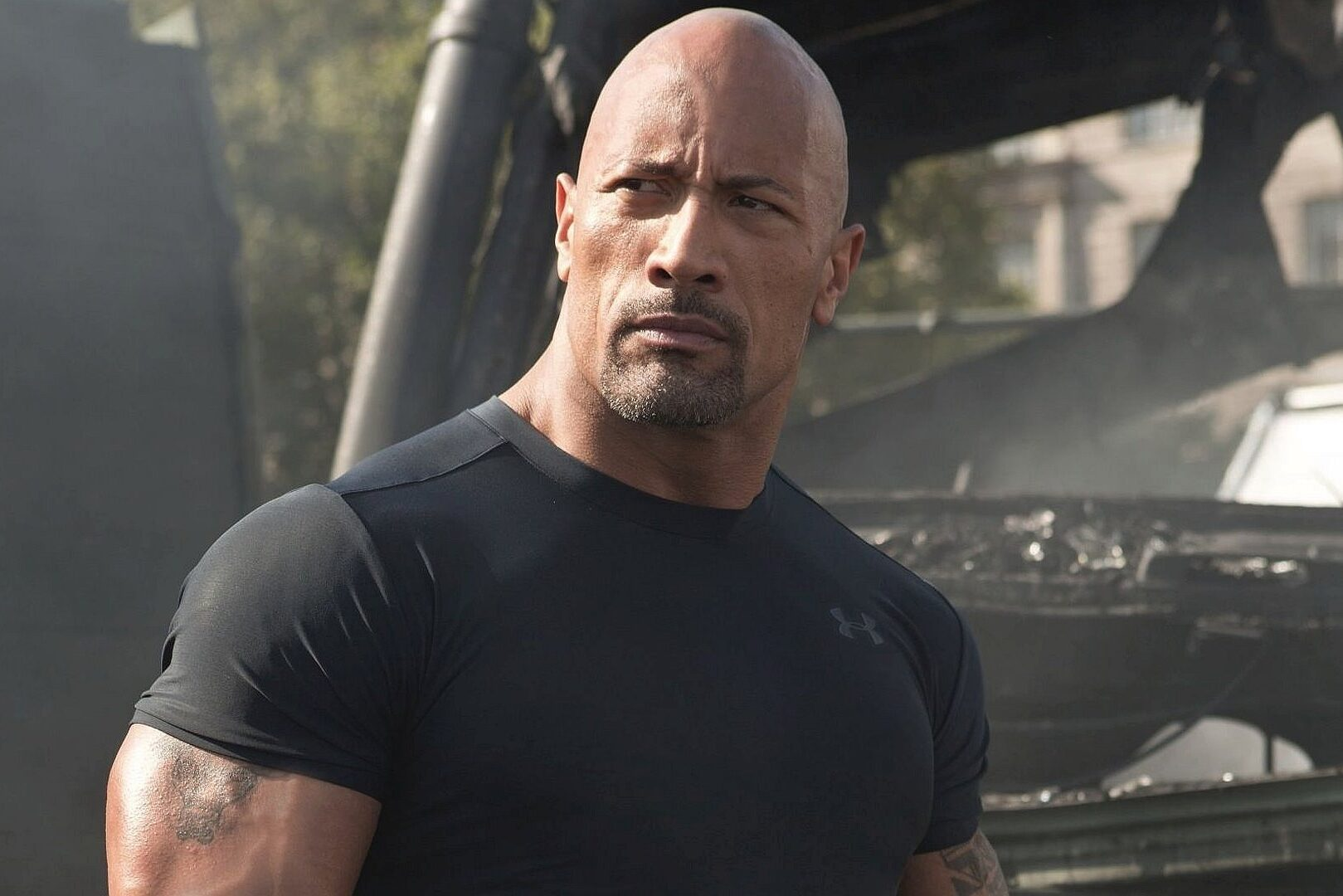 Dwayne Johnson To Remake One Of Arnold Schwarzenegger's Most Iconic Movies?