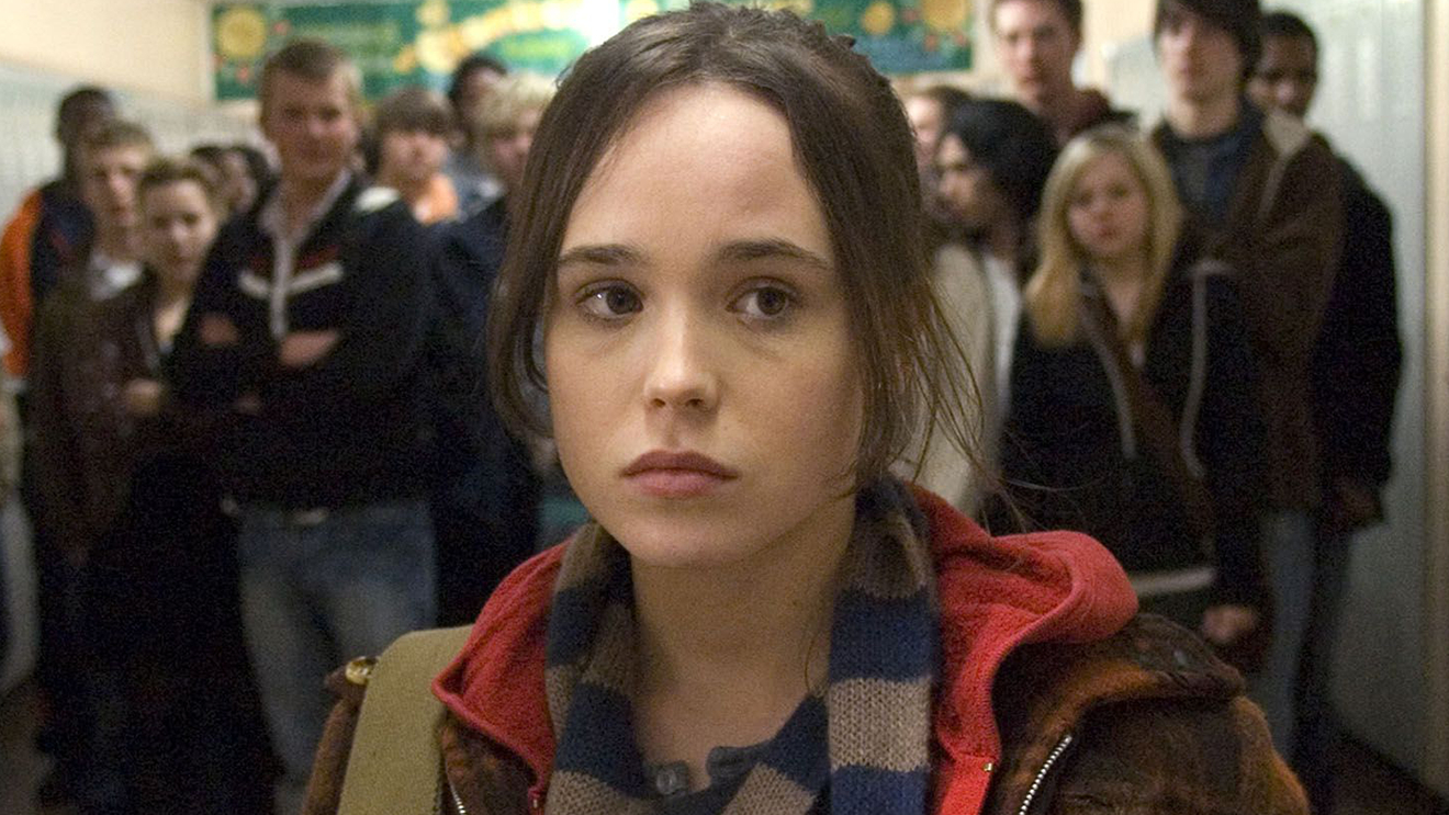 Ellen Page Comes Out As Transgender Non-Binary, Is Now Elliot Page