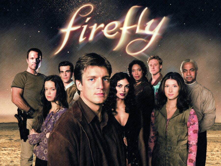 Firefly Reboot Happening, Coming To Disney+