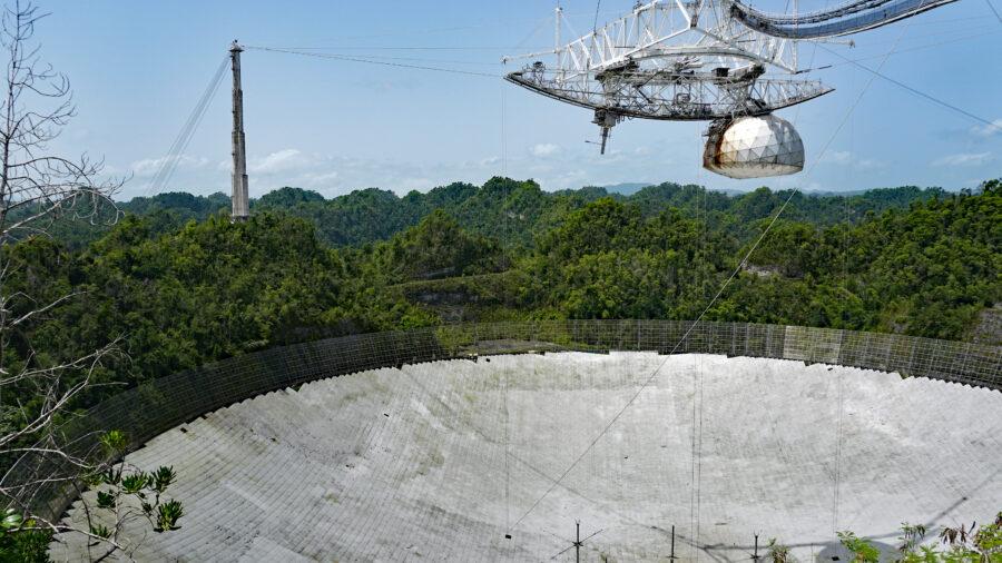 goldeneye telescope