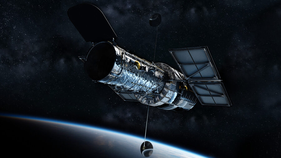 hubble images telescope james webb space telescope