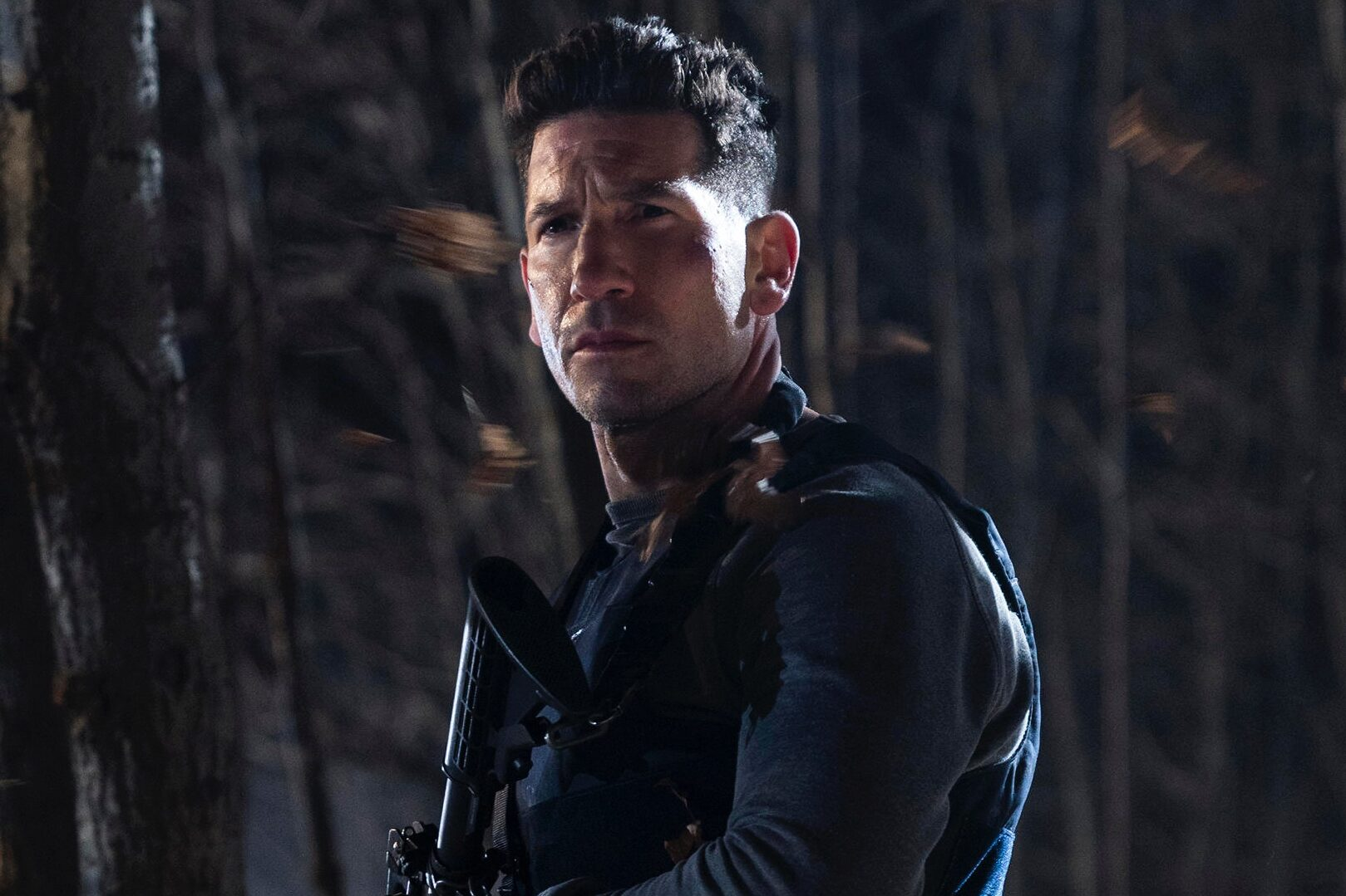 Jon Bernthal Punisher