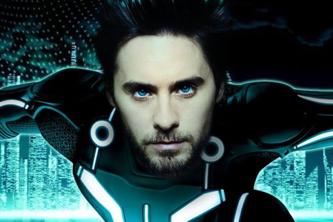jared leto tron feature