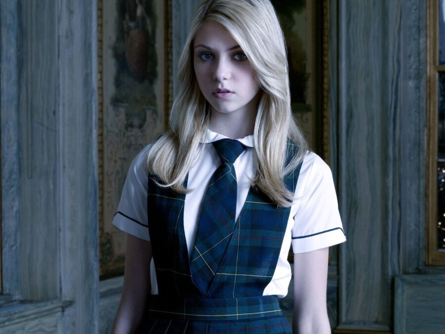 Taylor Momsen: Why She Stopped Acting And Ended Up Naked