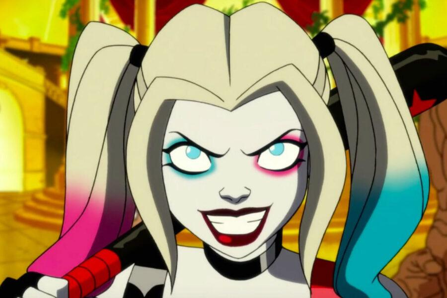 Harley Quinn Kaley Cuoco