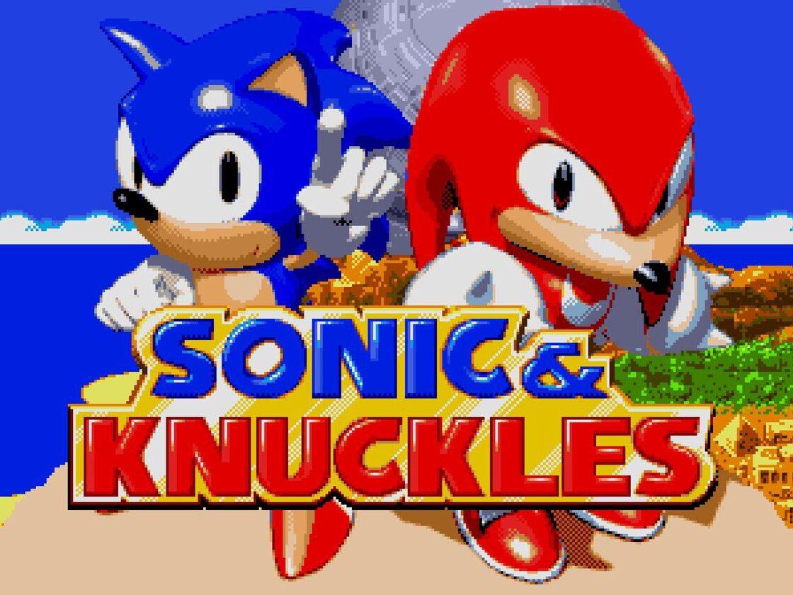 Dwayne Johnson as Knuckles