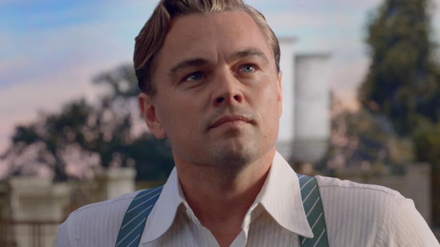 Leonardo DiCaprio coming to Netflix