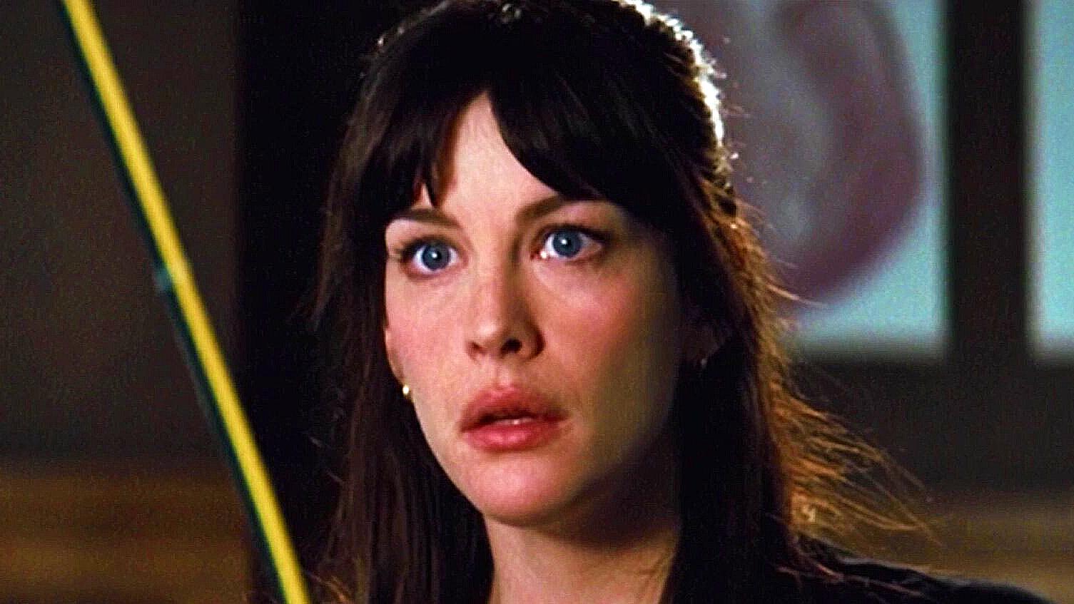 Liv Tyler To Play Red Hulk For Marvel