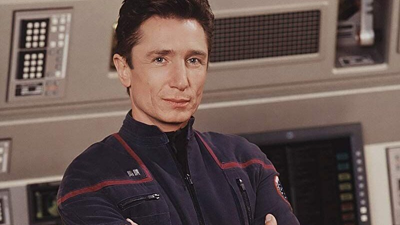 Dominic Keating: What Happened To Him After Star Trek