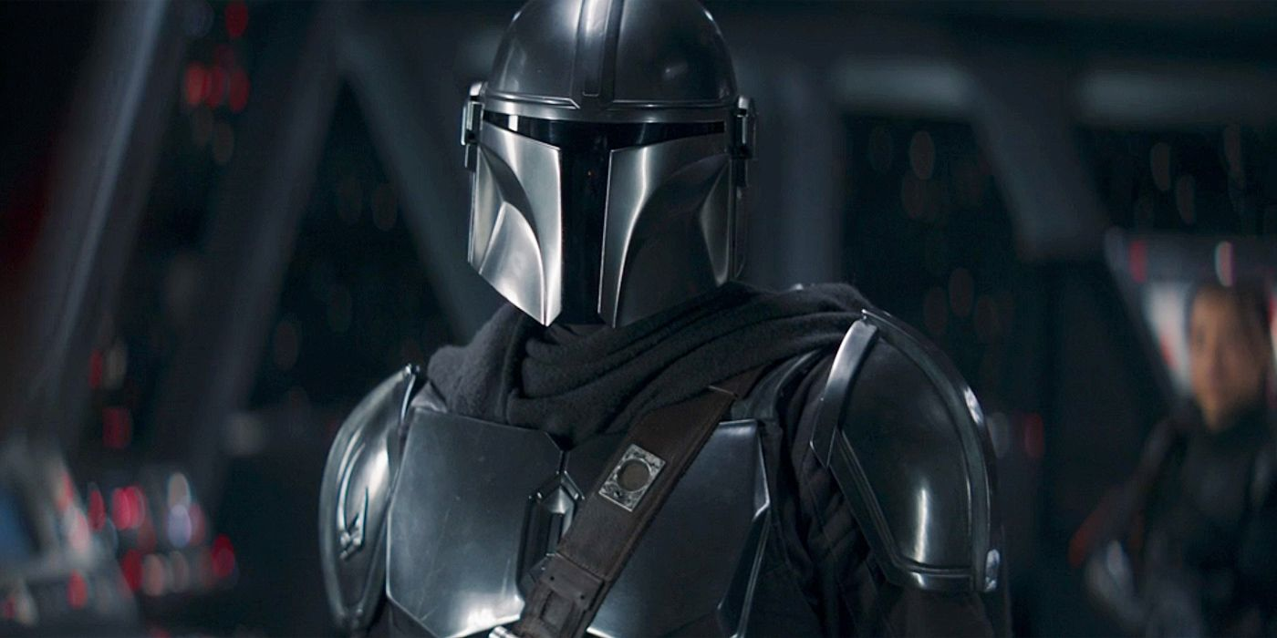 The Mandalorian Finale: Images And News From The Big Reveals