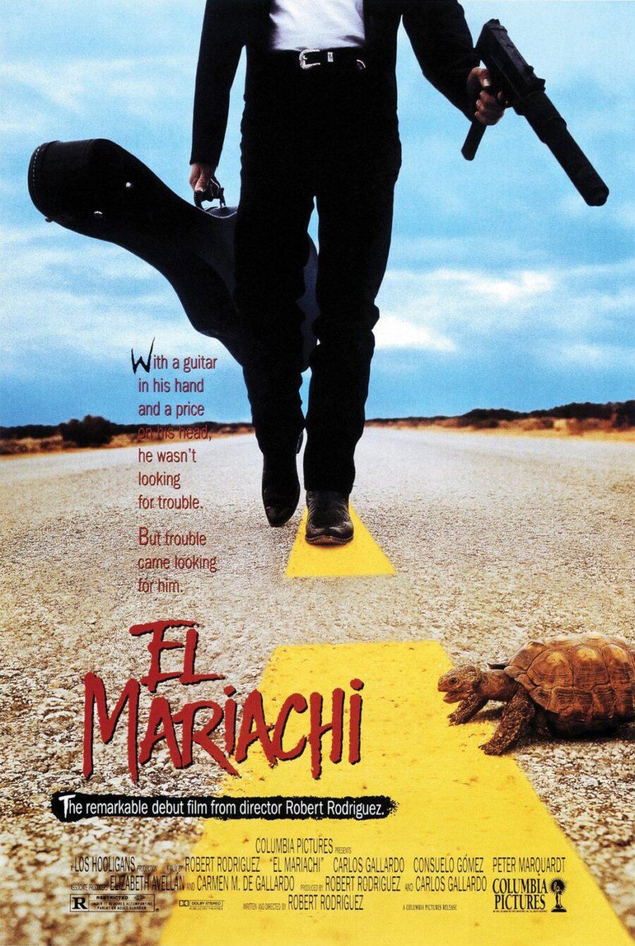 Robert Rodriguez movie