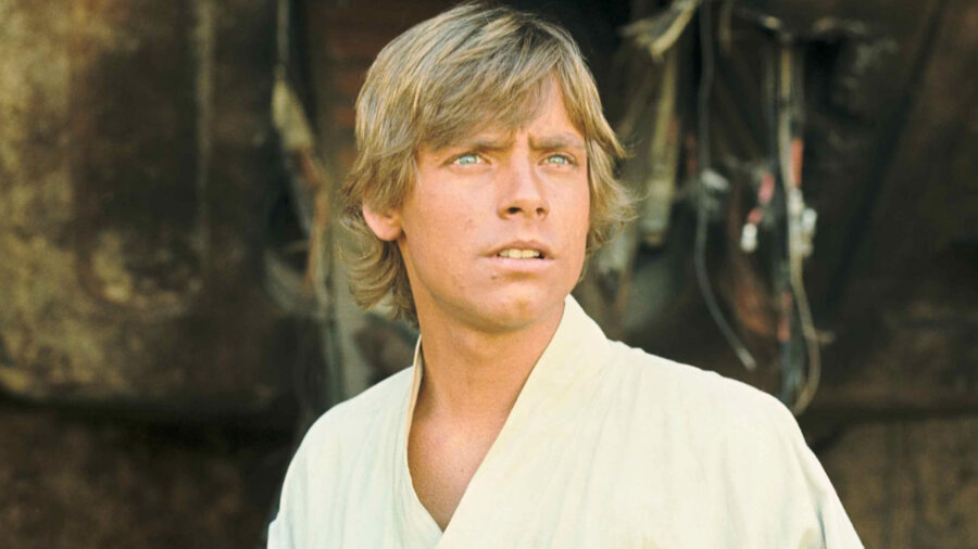 Mark Hamill Finally Made It To Tosche Station, Even Picked Up A Power Converter