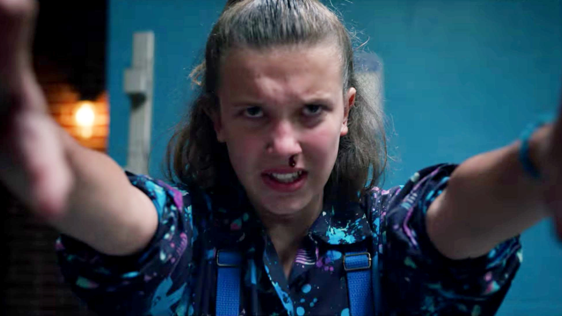 Millie Bobby Brown Getting Her Own Stranger Things Spinoff Series?